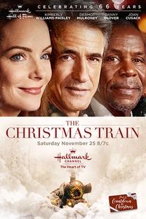 O Trem do Natal - Poster / Capa / Cartaz - Oficial 1