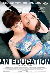 Educação - Poster / Capa / Cartaz - Oficial 3