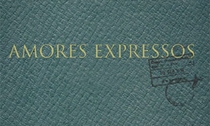 Amores Expressos - Lisboa - Poster / Capa / Cartaz - Oficial 1
