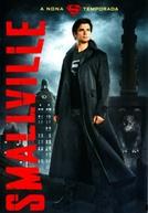 Smallville: As Aventuras do Superboy (9ª Temporada) (Smallville (Season 9))