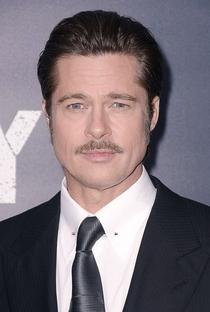 Brad Pitt - Poster / Capa / Cartaz - Oficial 6