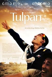 Tulpan - Poster / Capa / Cartaz - Oficial 2