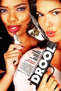 Drool - Poster / Capa / Cartaz - Oficial 1