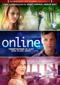 Online - Poster / Capa / Cartaz - Oficial 1