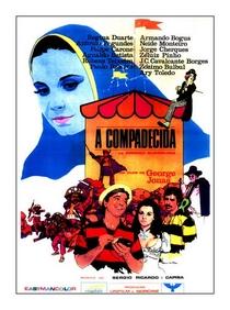A Compadecida - Poster / Capa / Cartaz - Oficial 2