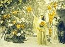 A Fada Primavera (La Fée Printemps)