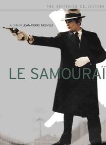 O Samurai - Poster / Capa / Cartaz - Oficial 6