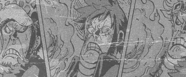 One Piece 1001: A Batalha Monstruosa de Onigashima | Análise