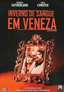 Inverno de Sangue em Veneza - Poster / Capa / Cartaz - Oficial 13