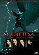 Garuda - A Criatura Assassina - Poster / Capa / Cartaz - Oficial 1