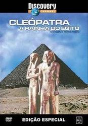Cleópatra: A Rainha do Egito - Poster / Capa / Cartaz - Oficial 2