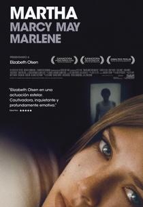 Martha Marcy May Marlene - Poster / Capa / Cartaz - Oficial 5