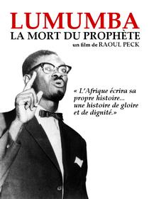 Lumumba, a Morte do Profeta - Poster / Capa / Cartaz - Oficial 1