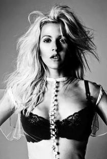 Ellie Goulding - Poster / Capa / Cartaz - Oficial 2