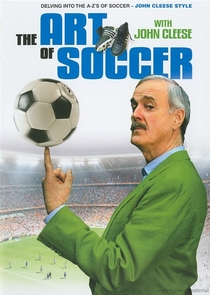 The Art of Football from A to Z - Poster / Capa / Cartaz - Oficial 1
