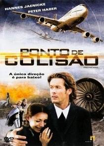 Ponto de Colisão - Poster / Capa / Cartaz - Oficial 1