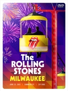 Rolling Stones - Milwaukee 2015 (Rolling Stones - Milwaukee 2015)
