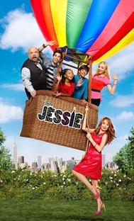 Jessie (4ª Temporada) - Poster / Capa / Cartaz - Oficial 1