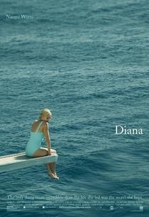 Diana - Poster / Capa / Cartaz - Oficial 2