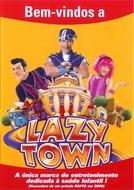 Lazy Town (3-temporada) (Lazy Town (3-temporada))