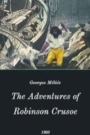 As Aventuras de Robinson Crusoé (Les aventures de Robinson Crusoé)