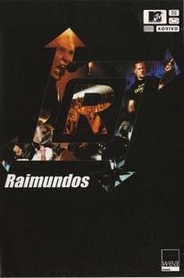 Raimundos - MTV Ao Vivo - Poster / Capa / Cartaz - Oficial 1