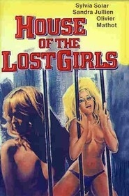 The House of the Lost Dolls - Poster / Capa / Cartaz - Oficial 1