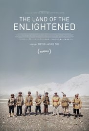 The Land of the Enlightened - Poster / Capa / Cartaz - Oficial 1