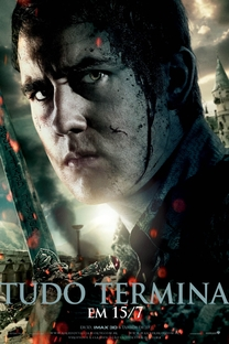Harry Potter e as Relíquias da Morte - Parte 2 - Poster / Capa / Cartaz - Oficial 50