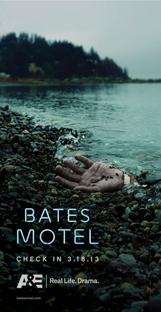 Bates Motel (1ª Temporada) - Poster / Capa / Cartaz - Oficial 5