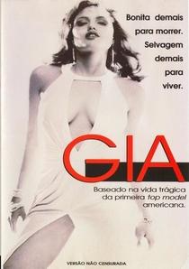 Gia - Fama e Destruição - Poster / Capa / Cartaz - Oficial 9