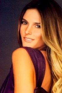 Fernanda Lima (I) - Poster / Capa / Cartaz - Oficial 24