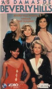 As Damas de Beverly Hills - Poster / Capa / Cartaz - Oficial 2