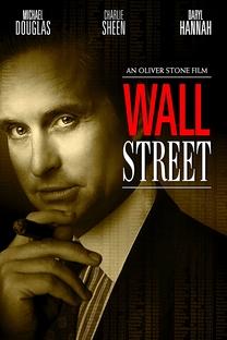 Wall Street - Poder e Cobiça - Poster / Capa / Cartaz - Oficial 2