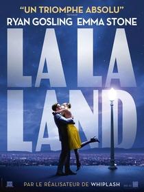 La La Land: Cantando Estações - Poster / Capa / Cartaz - Oficial 11