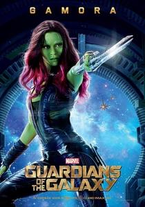 Guardiões da Galáxia - Poster / Capa / Cartaz - Oficial 15