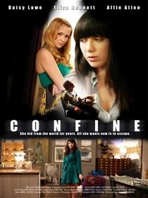 Confine  - Poster / Capa / Cartaz - Oficial 5