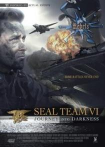 Seal Team VI: Soldados de Elite - Poster / Capa / Cartaz - Oficial 1