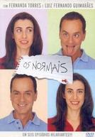 Os Normais (1ª Temporada) (Os Normais (1ª Temporada))