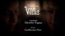 Sob a Luz de Velas - Poster / Capa / Cartaz - Oficial 1
