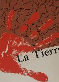 A Terra - Poster / Capa / Cartaz - Oficial 3