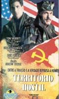 Território Hostil - Poster / Capa / Cartaz - Oficial 1