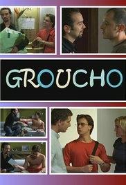 Groucho - Poster / Capa / Cartaz - Oficial 1
