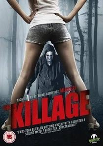 The Killage - Poster / Capa / Cartaz - Oficial 2