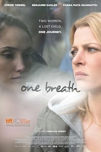 One Breath - Poster / Capa / Cartaz - Oficial 1