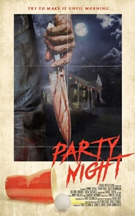 Party Night - Poster / Capa / Cartaz - Oficial 1