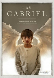 Eu Sou Gabriel - Poster / Capa / Cartaz - Oficial 1