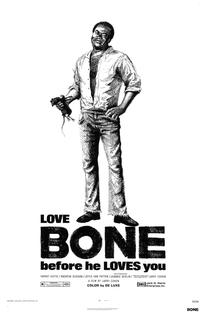 Bone - Poster / Capa / Cartaz - Oficial 1