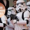 A força chega à Cannes na estreia de Han Solo
