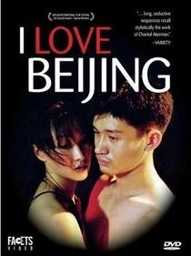 Eu Amo Pequim - Poster / Capa / Cartaz - Oficial 1